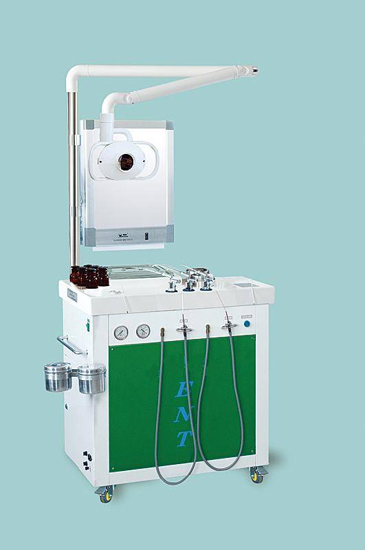 TR-510E Single-station ENT Treatment Unit