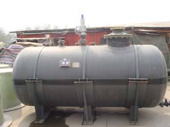 Sell FRP tank