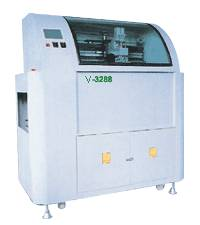 Fully Automatic SMT Stencil Printer