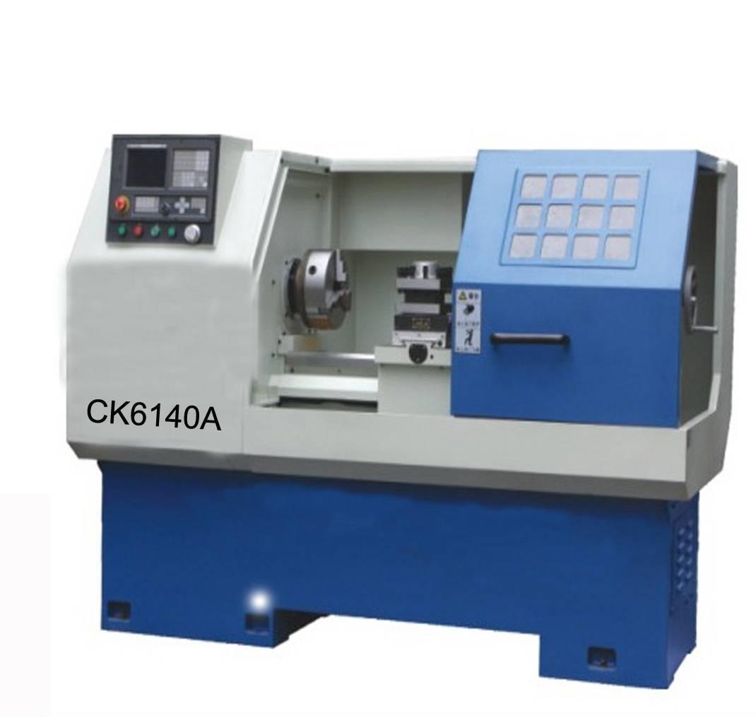 Selling CNC Lathe
