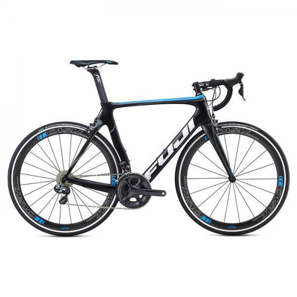 2017 - Fuji Transonic 2.1 Road Bike