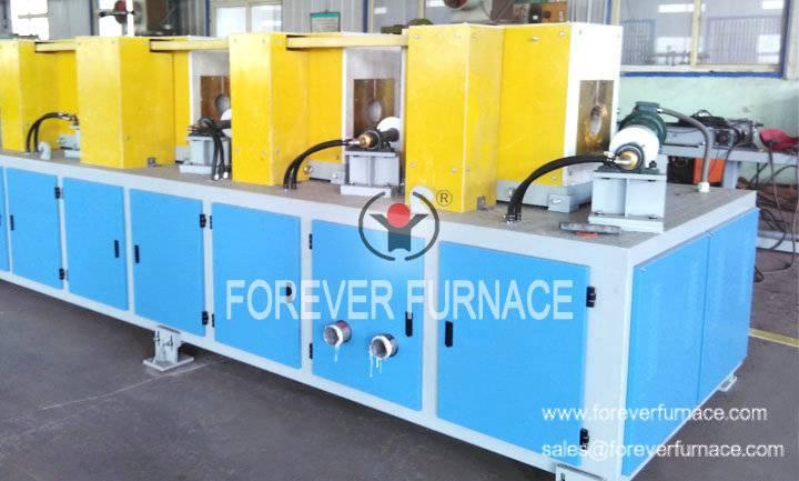 Steel bar heat treatment,Steel bar heat treatment equipment