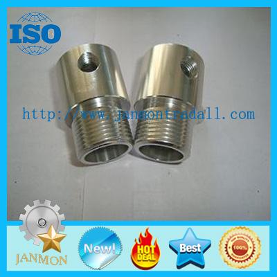 Customed Aluminium Joint Part