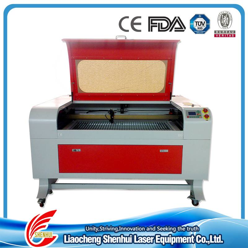 SH-G690/1060 Laser Cutting/ Engraving Machine