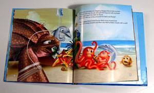 Paperback Book Printing, Softcover Book Printing in China