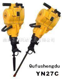 the manufacturer of rock drill
