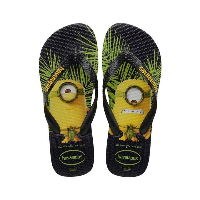 Authentic Havaianas Footwear