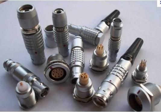 LEMO Connectors