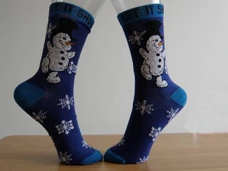 chritmas socks