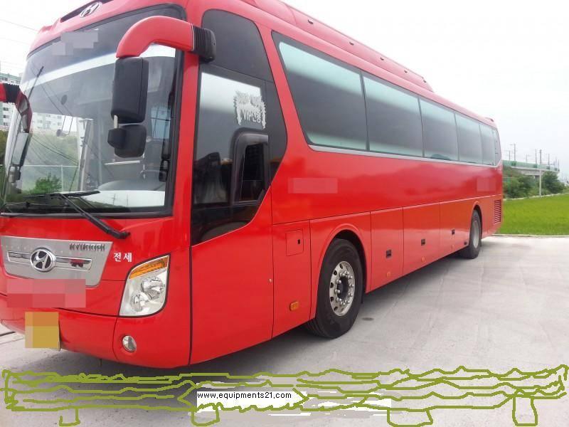 used hyundai universe noble bus,hyundai noble bus