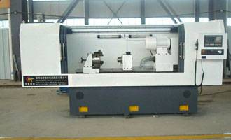 deep hole drilling machine,single spindle gun drilling machine