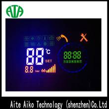 Customized full color led panels for appliances