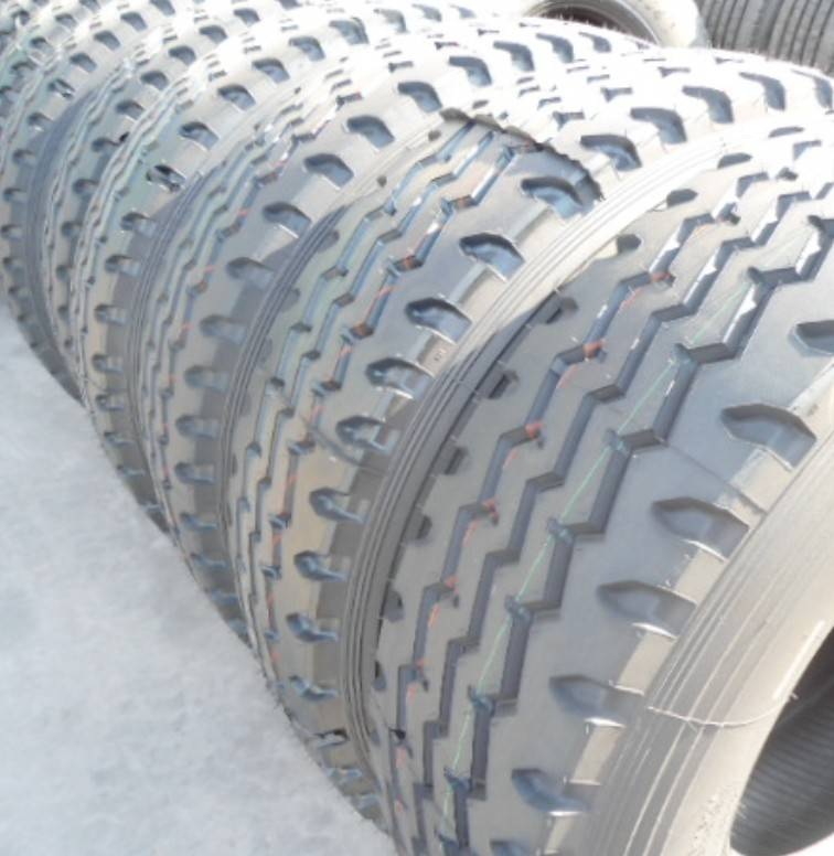 Sell Truck Tires 825R16 7.50R16 7.00R16
