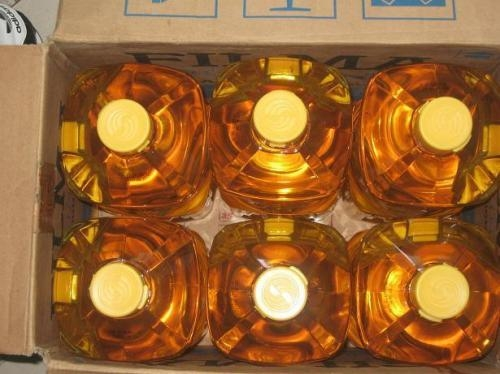 High Quality 100% Refined palm oil