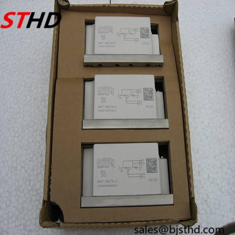SEMIKRON Thyristor Modules SKKT 250/12E