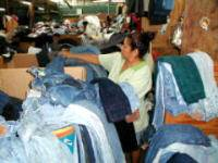 USED CLOTHING WHOLESALE COMPANY