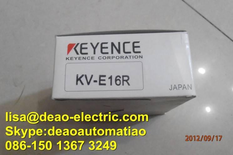 KEYENCE plc Programmable Logic Controller KEYENCE PLC