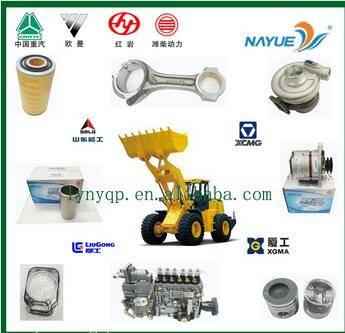 SDLG XCMG XGMA LIUGONG SHANTUI HELI LONGKING CNHTC Diesel Engine WEICHAI DEUTZ Parts