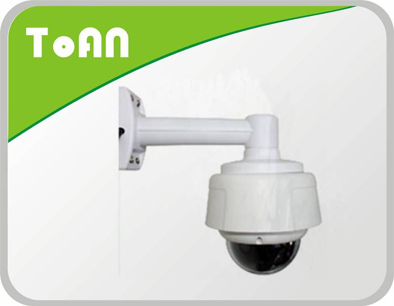 10x Optical Zoom low price cctv dome camera high focus dome cctv camPTZ CCTV waterproof dome cameras