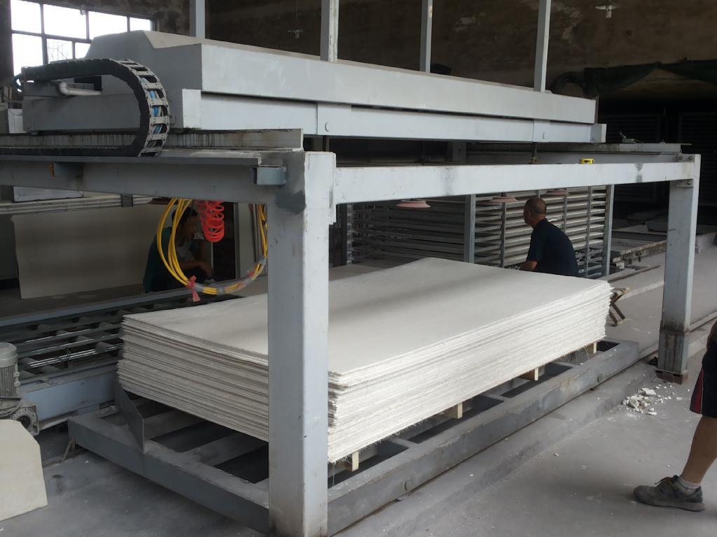 PVC/PE Gypsum Ceiling/Board