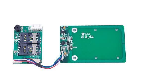 RF Module ACT-R2-421/1