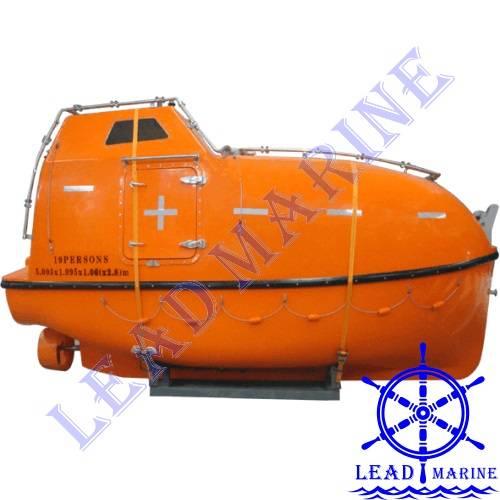 China Lifeboat
