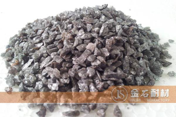 Refractory Magnesium Aluminate Spinel