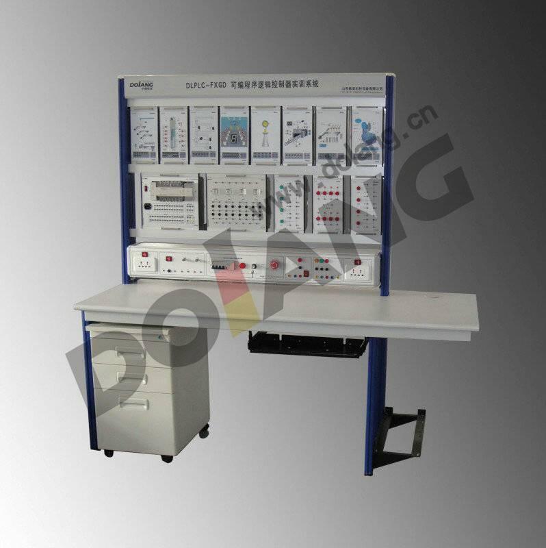 DLPLC-FXGD PLC Training Equipment(Mitsubishi)