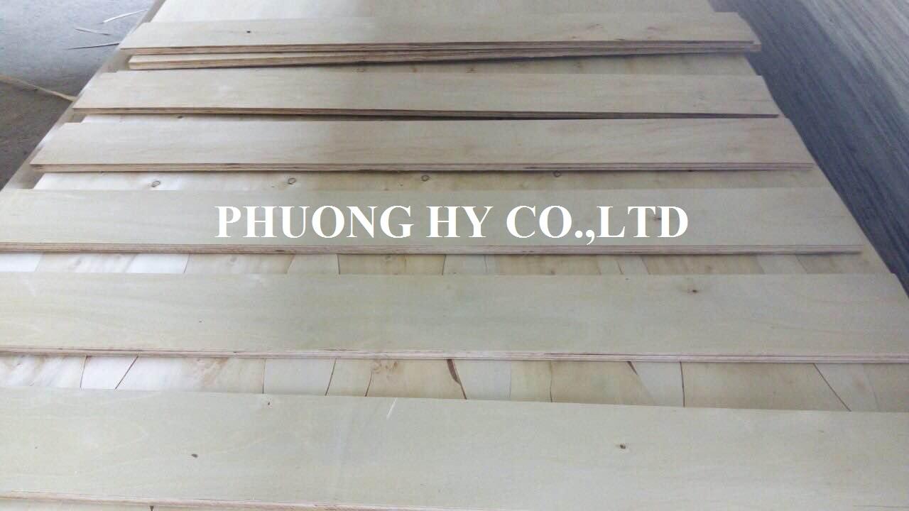 Sell LVL plywood Vietnam