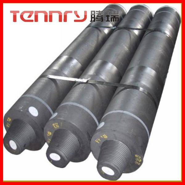 Sell high power graphite electrode for arc furnaces