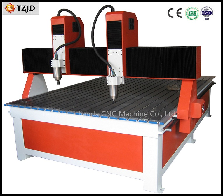 Marble Stone Advertising Carving CNC machine