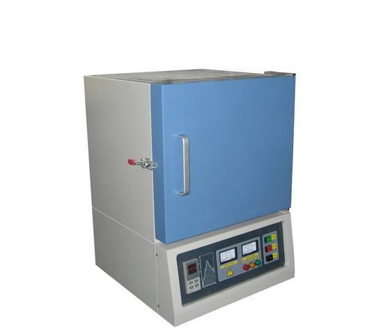 high temperature box furnace
