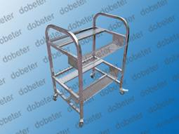 SMT Feeder Cart , Trolley