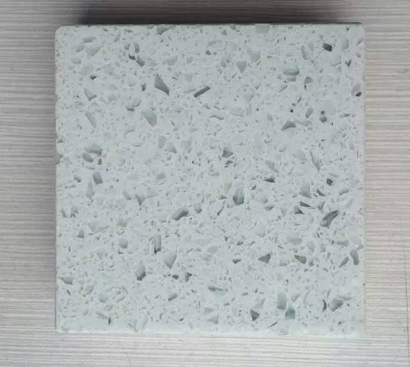 competitive price countertop colorized quartz slab