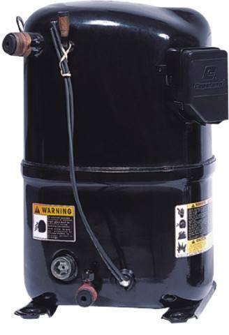CR-Compressor