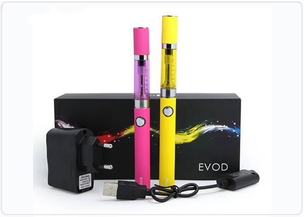 the best selling E-cigarette Evod starter kit