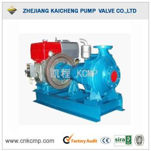 XBC-IS diesel engine water pump