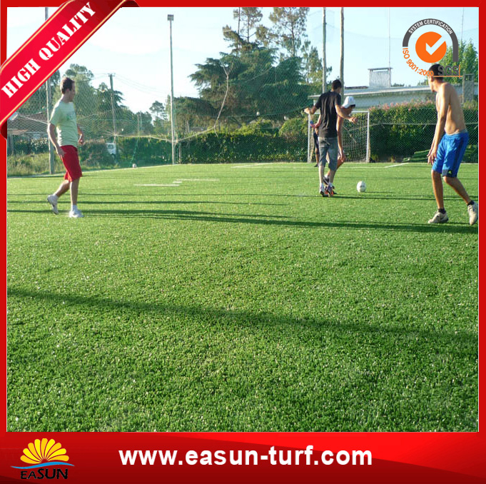 Artificial turf grass landscaping with sgs-ML