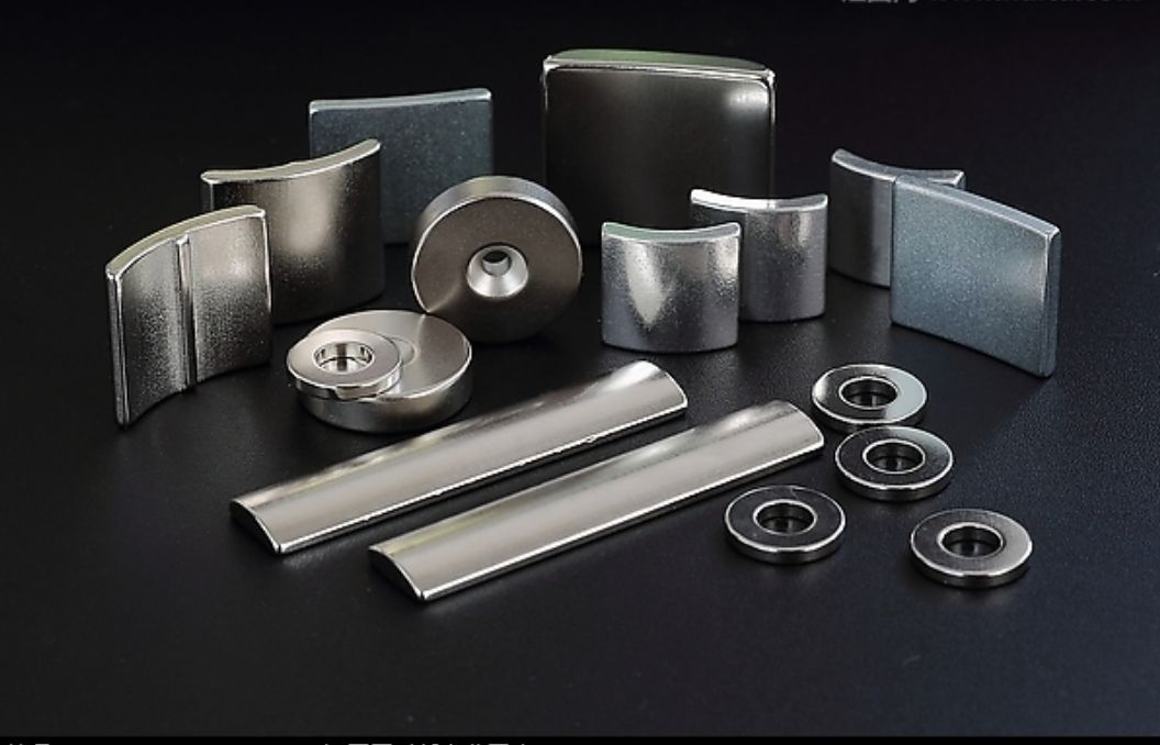 Sintered NdFeB permanent magnet rare earth magnets