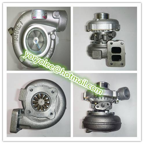99449947 Garrett turbocharger