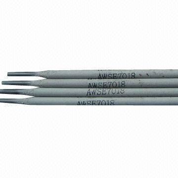 Welding rod, welding electrode