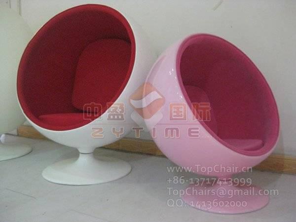 Ball Chairs, Sphere Chair