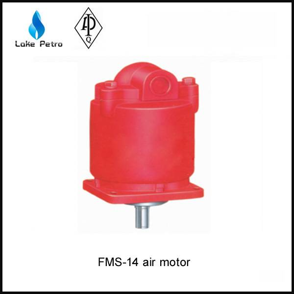Good price API FMS-14 air motor used in oifield