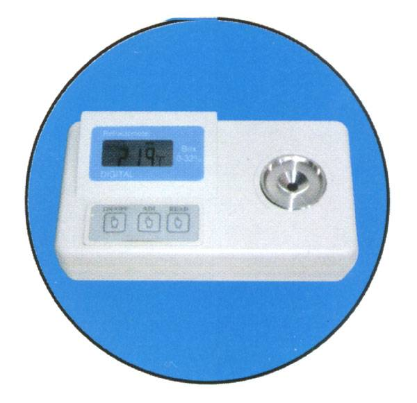 REF320 digital refractometer for urine protein
