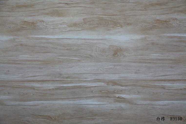 wood grain melamine decor floor paper