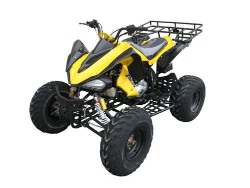 110cc Automatic Electric start ATV