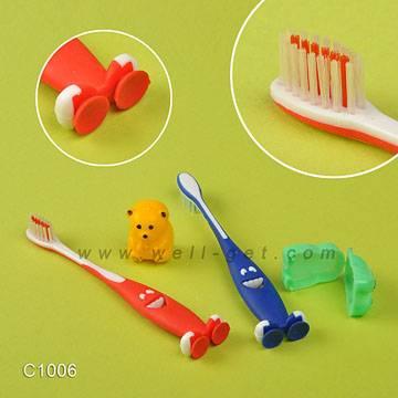 2014 Kid's Toothbrush, kids toothbrush printing cartoon