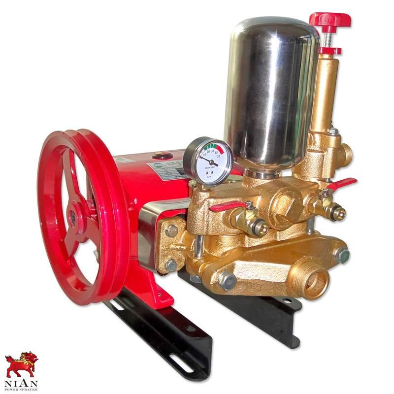 Pressure Cleaner LN-60