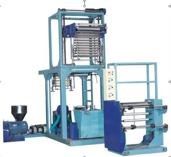 High Quality for Film Blowing Machine