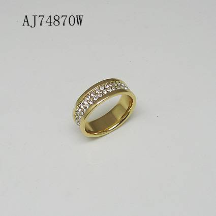 Classical ring/circle ring